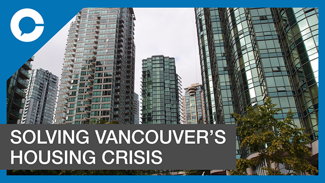 Stu sits down with Michael Geller for a conversation about the state of Vancouver`s housing crisis.