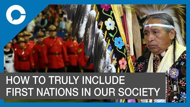 Stu sits down with Senator Murray Sinclair for a conversation about the true meaning of First Nations reconciliation.