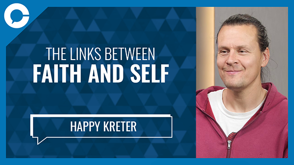 Stu sits down with Happy Kreter for a conversation about how the meaning of